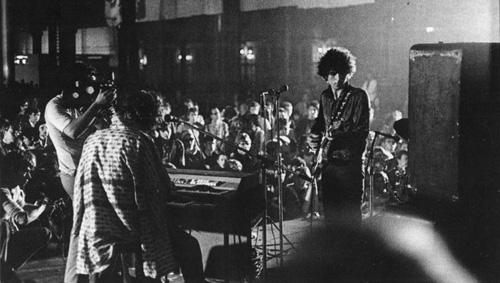 Syd Barrett Est Mort La Galette
