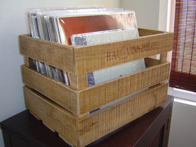 rangement vinyle surprenant rangement vinyle etagere pour vinyles tag etagere pour vinyle. Black Bedroom Furniture Sets. Home Design Ideas